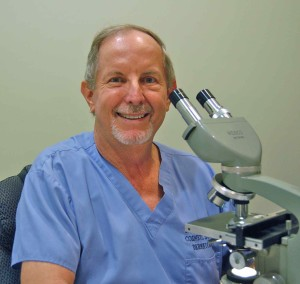 DR ERIC LEWIS MD